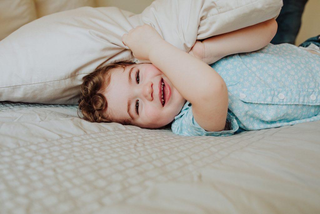Bed Sharing Mythbusting