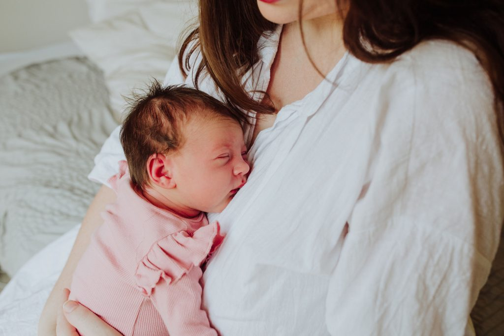 Breastfeeding 2.0